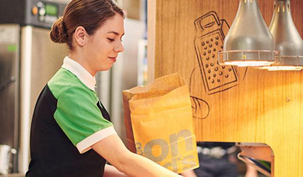 McDonalds Brandenburg West - aktuelle Jobs