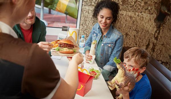 McDonalds Brandenburg West - aktuelle Neuigkeiten