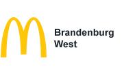 McDonalds Brandenburg West Logo